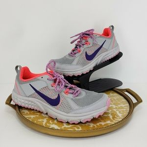 Nike Wild Trail Tennis Shoes Sneakers 643074